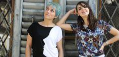 Les Chourettes | Designers - sarte - modelliste