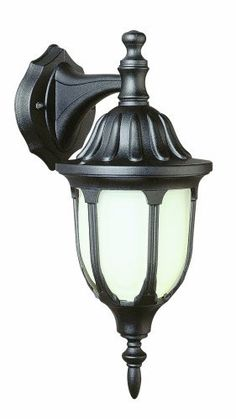 """Trans Globe Lighting 4046PL RT 13-Inch 1-Light Outdoor Down Wall Lantern, Rust by Trans Globe Lighting. $35.82. From the Manufacturer                Trans Globe Lighting 4046PL RT 13-Inch 1-Light Outdoor Down Wall Lantern, Rust.                                    Product Description                Height : 13"""" Diameter / Width : 6.5"""" Extension / Depth : 7.5"""" Lamping : (1) 13W 4 PIN PL (Bulb Not Included)"""