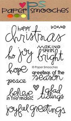 Joyful Greetings (4 x 6)