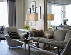 A Family Apartment   Sandra Nunnerley Inc.