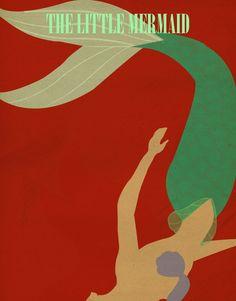 O artista inglês, Rowan Stocks-Moore, criou uma série de cartazes minimalistas, e desta vez ele fez uma série com princesas da disney minimalistas. Veja ag