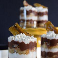 Chocolate Banana Trifle Recipe