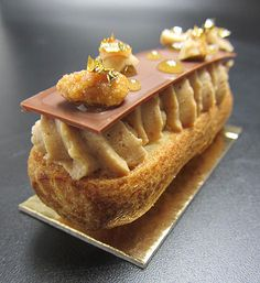 Eclair - Jerome Chaucesse