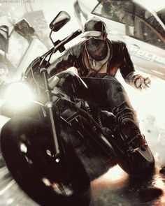 #Watch Dogs#Aiden Pearce Miles Spiderman, Watch Dogs 1, Cry Of Fear, Hacker Wallpaper, Latest Video Games, Best Watches For Men, Life Is Strange, Warrior Spirit, Funny Games