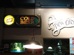 kinda ironic that there is a Miller sign at Russian River Brewery. Plus, I don't believe that they server Miller. Who would ask for a Miller when there is Pliny the Younger Beer on tap? Pliny The Younger, Local Seo, How To Make Beer, Brewery, River, Sign, Signs, Board, Rivers