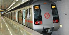 Delhi Metro rail ranked as the second best metro..