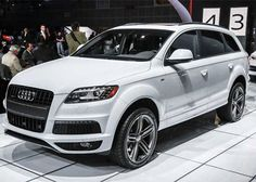 New 2014 Audi Q7, this September will have its premiere at the Frankfurt Motor Show. The criticism has suffered previous Q 7, resulted in the creation of entirely new look of …