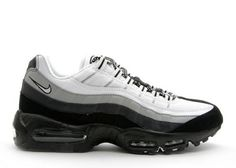 best value b4946 83f9a Hot Special Air Max 95 Black White Anthracite on Sale, New Nike Air Max 360  Online