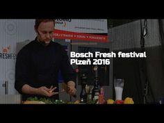 BOSCH Fresh festival Plzeň 2016 - festival dobrého jídla - AKCE Plzeň - Bosch Fresh Festival sledujte na zpravodajském portálu plzen.cz