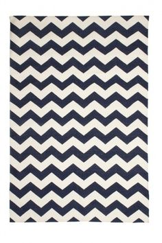 Zig Zag Jaipuri - priced at $1,725 but a similar one would look great in our kitchen.