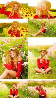 Picture ideas for photography wagepon ideas summer senior pictures, Senior Portraits Girl, Photography Senior Pictures, Senior Girl Poses, Senior Portrait Photography, Senior Session, Photography Themes, Senior Posing, Newborn Photography, Senior Picture Poses