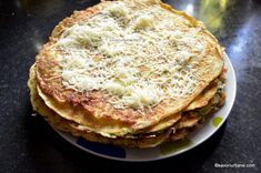 Clatite cu dovlecei si branza - chiftele, turtite, placintele | Savori Urbane Pancakes, Breakfast, Ethnic Recipes, Morning Coffee, Pancake, Crepes