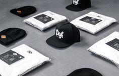 Def Mfg Co. Hats, Hat, Hipster Hat