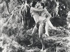 Tarzan.....lol