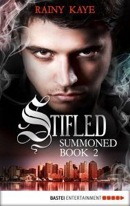 Weekly Fantasy Fix: Special Feature: Stifled by Rainy Kaye   Renee Sca...