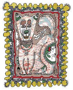 Sonhe gatoの画像:mayu mooja illustration