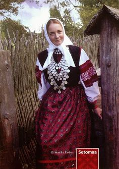 Estonia ~ Postcards voyage
