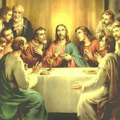 Most Catholics are aware that Holy Thursday commemorates Jesus' Last Supper as the first Mass. But what some miss is that Holy Thursday also celebrates Jesus' institution of the ministerial priesth…