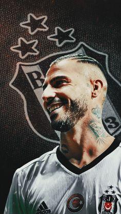 #Bjk #Beşiktaş #Q7 #RicardoQuaresma #Quaresma #trivela #King #Karakartal