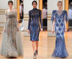 Los vestidos de gala de Murad son elegantes e ideales para mujeres jóvenes al igual que para las maduras.