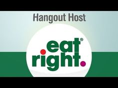 Veg Out! Hangout, RD's and contributing experts on vegan and vegetarianism