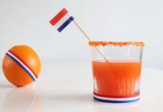 Royal cocktail