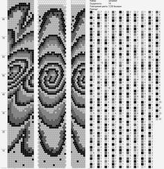 14 around tubular bead crochet rope pattern Bead Crochet Patterns, Beading Patterns Free, Bead Crochet Rope, Beaded Jewelry Patterns, Peyote Patterns, Beaded Crochet, Beading Tutorials, Bracelet Patterns, Free Crochet