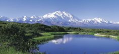 Trek aux USA. L'Alaska, quelle bonne idée pour un trek aux USA !