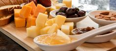 Hilton Chicago/Oak Lawn Hotel, IL -  95th Street Grill Cheese Plate