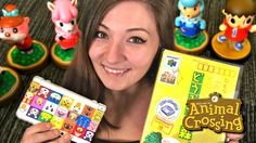 Ultimate ANIMAL CROSSING Collection - Kelsey may have a PROBLEM :) Video Game Collection, Japanese Games, Animal Crossing, Animals, Watch, Youtube, Animales, Clock, Animaux