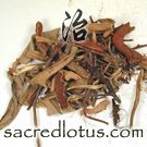 Spleen Pattern Differentiation in Chinese Medicine- Sacred Lotus