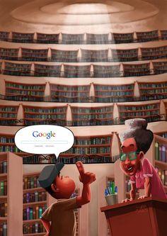google!!