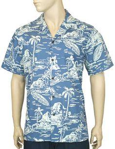 7f2c1a3abf 100 Best Hawaiian Shirts images in 2019 | Aloha shirt, Hawaii ...