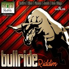 Bull Ride Riddim is a brand new dancehall juggling from Father And Son Records, produced by Ito Dan Herrera which features Andidre, Altee, F...