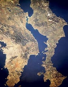 In the strait between Euboea Island and mainland Greece, a unique phenomenon is taking place, that until today, experts struggle to explain. City State, Greek Islands, Fantasy World, Greece, Earth, Abstract, Water, Pictures, Ancient Greek