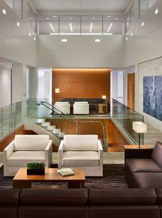 3. Atrium  Conference Center Breakout - Thread
