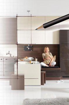 Nolte Küchen: Matrix 150 #noltegroup