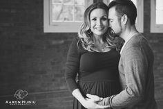 San Diego Maternity Photographer, session at Liberty Station in Point Loma | Aaron Huniu Photography | #maternity #urban #loft #828events #libertystation #pointloma