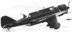 """First prototype of PZL.23 """"Karaś"""" (1934) The PZL.23 Karaś was a Polish light bomber and reconnaissance aircraft designed in the mid-1930s by PZL in Warsaw. It was the primary Polish reconnaissance bomber in use during the Invasion of Poland."""