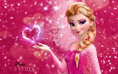 Love Elsa: Lovestruck by wolfskyla on deviantART