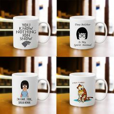 0d6ac261e12 8 Best Ceramic Coffee Mug images in 2016 | Harry potter mugs, Coffee ...