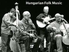 Listen to beautiful Hungarian Folk Music: the light, energetic, produced by flutes, horns, duda (the Hungarian bagpipe), zither/citera, and the violin. Listening to a variety of genres of music helps kids learn better!!!