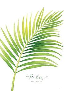 Beach Watercolor, Watercolor Leaves, Buda Wallpaper, Leaf Drawing, Drawing Flowers, Leaf Illustration, Deco Boheme, Painted Leaves, Tea Art