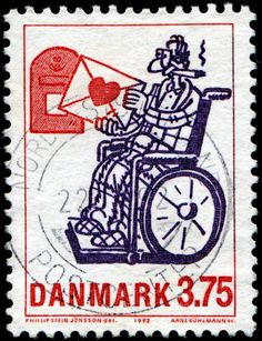 Disabled / Disability / Disabilities on stamps - Stamp Community Forum - Page 4