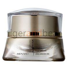 MENARD - Saranari Eye Cream - Ujędrniający krem pod oczy (15ml)