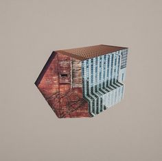 """""""Migrants"""" turns an analytical gaze on the architecture of my past and present while offering a personal reflection on the nature of home. Ideas of home and dislocation have always been compelling …"""