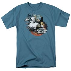 Twilight Zone - From Another Galaxy Short Sleeve Adult 18/1
