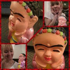 Frida Love Buda