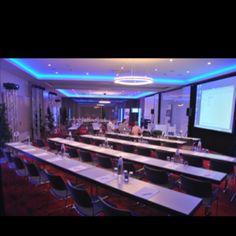 Spa, Belgium meeting rooms  www.hotelspabalmoral.be