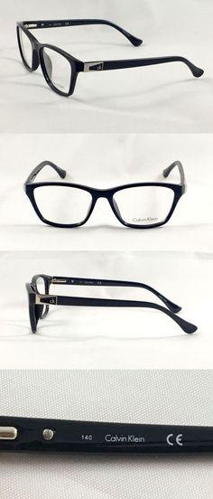 e9180d8222 Fashion Eyewear Clear Glasses 179248  New Ck Calvin Klein 5891 Black Women  S Eyeglasses Frames 54-16-140 -  BUY IT NOW ONLY   36.75 on eBay!
